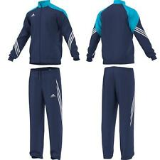 Boys adidas Tracksuit in Navy -Sereno Football  Age  7-8 Years New £24.99