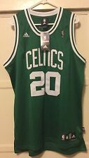 Ray Allen NBA Swingman Men L Adidas Hwc Boston Celtics Jersey NWT #20 Pierce