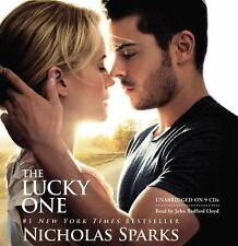 The Lucky One 2008 by Sparks, Nicholas 1600243711