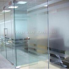Wasserdicht Fenster Milchglasfolie Milchglas selbstklebend Privatsphäre Schutz