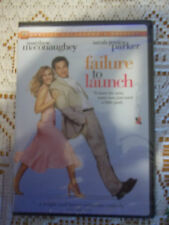Failure to Launch (DVD, 2006, Special Collector's Edition; Checkpoint)