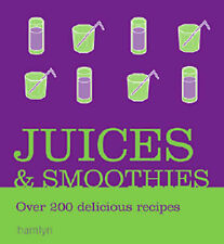 Juices and Smoothies by Octopus Publishing Group (Paperback, 2008)