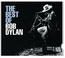 The Best of Bob Dylan Eco-Friendly Packaging
