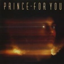 PRINCE : FOR YOU     (CD) Sealed   IN STOCK!!