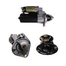 VAUXHALL Frontera II 2.2iSport Starter Motor 1998-On - 17930UK