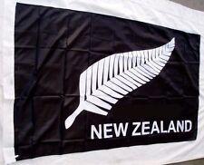 Nueva Zelanda, gigante bandera de coleccionista 5'x 3' Bandera Ventilador nuevo precio de venta Ahora £ 0.99!