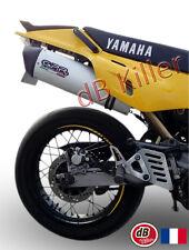 SILENCIEUX GPR FURORE ALU YAMAHA XT 600 1985/02
