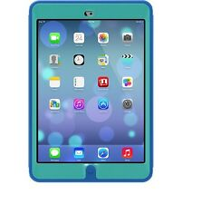 Otter New Box Defender Case w/Stand iPad Mini Retina Display Mini 2 Blue Teal