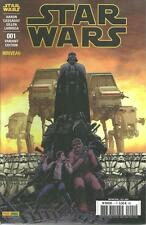 STAR WARS N° 1 / VARIANT EDITION : SKYWALKER PASSE A L'ATTAQUE - PANINI COMICS 4