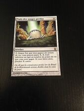 MTG MAGIC DARKSTEEL WELL OF LOST DREAMS (FRENCH PUITS DES SONGES PERDUS) NM