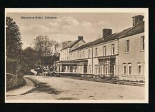 Ireland Co Kerry KILLARNEY Muckross Hotel c1910/20s? PPC local pub Anthony