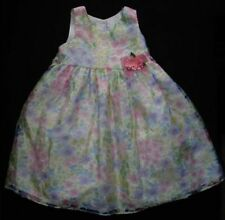 Marmellata Girls 2T Dress Floral Flower Easter Wedding Boutique Spring