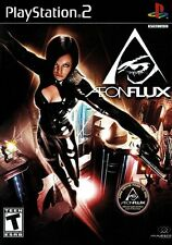 Aeon Flux - Playstation 2 Game Complete