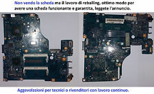SCHEDA MADRE ACER ASPIRE V5 571 - REBALLING GARANTITO € 59 E BASTA TUTTO INCLUSO