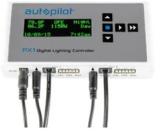 ALL NEW !!! Autopilot PX1 Digital Lighting Controller SAVE $$ W/ BAY HYDRO