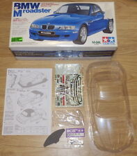 Tamiya BMW M Roadster Bodyset + Kit Box NEW M02 M04 50848 NEW
