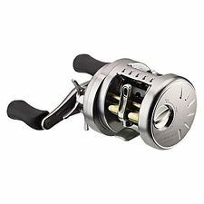 New Shimano Calcutta Conquest 50 DC Reel Right Hand 027016 Japan new.