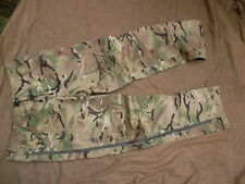 UK ISSUE MTP PCS multicam PACK LITE GORETEX GORE TEX MVP TROUSERS PANTS L large