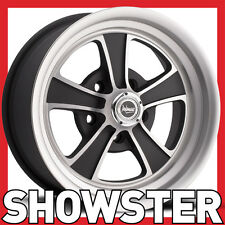 "15x7 15x8 15"" wheels for early Holden FC FB EK EJ EH HD HR 5x108 GTS style"