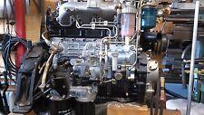 Isuzu 4BG1T Industrial Diesel Engine- NEW