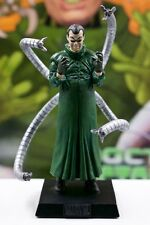 CLASSIC MARVEL FIGURINE COLLECTION #3 DOCTOR OCTOPUS EAGLEMOSS NEW