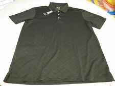 Adidas TEXTSLD Men's short sleeve polo shirt XL black AF0132 113120156