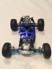 Losi Micro T 1/36 RC *ROLLER*