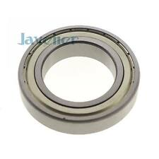 25 x 52 x 15mm 6205zz Shielded Deep Groove Ball Thin-Section Radial Bearing x1