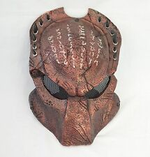 Paintball Airsoft Full Face Protection Alien Vs Predator Mask Cosplay Prop A0148