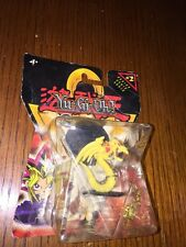 YuGiOh Yu-Gi-Oh Curse Of Dragon Figure In Package 56546 Series 2