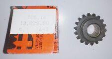 Alfa Romeo 105 reverse gear
