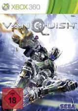 XBOX 360 VANQUISH OVP Sehr guter Zustand