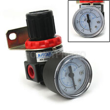 Hot Sale AR2000 Air Control Compressor Pressure Regulating Regulator Valve New