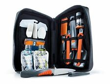 GSI DESTINATION KITCHEN 24 CAMPING/BACKPACKING 24 PIECE COOKING SET/KIT #90104