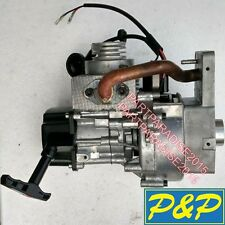main engine assembly for hangkai 3.5HP 2 stroke chinese Outboard Motors  P&P