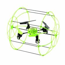 Galaxy Destroyer Flying Running Climbing Quad Copter Age 14+ Helicopter Toy RC