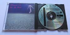 Midnight Oil - Blue Sky Mining CBS CD Album