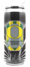 Oregon Ducks Stainless Steel Thermo Can - 16.9oz [NEW] Tumbler Coffee