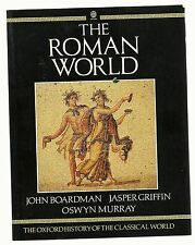 The Roman World by Boardman, Griffin & Murray