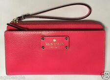 Kate Spade Wallet WLRU1779 Layton Wellesley With Wrist Strap Agsbeagle