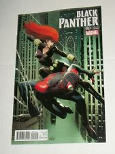 Marvel Now BLACK PANTHER #7 Leinil Yu Champions Variant NM
