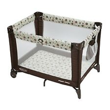 Graco Pack 'n Play Playard - Aspery - New and Top Rated! Fast Shipping!!!