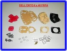 Alfa Romeo, Alfa 6, Dellorto 6 x 40 FRPA, Vergaser Rep.Kit