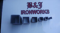 Mild steel box section, Box Section, steel fabrication, ironworks, fencing gates