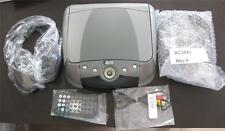 "ROSEN Z8 8.4 "" LCD flip-down monitor w/dvd player headphones"