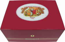 "LIMITED EDITION ROMEO Y JULIETA 35-50 CIGAR HUMIDOR ""MADE IN SPAIN"""