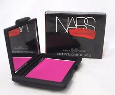Nars Guy Bourdin Blush ~ Coeur Battant ~ .16 oz. ~ BNIB