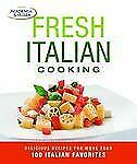 Academia Barilla - Fresh Italian Cooking (2012) - Used - Trade Paper (Paper