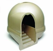 Enclosed Litter Box Boxes for Cats Cat Covered Large Kitty Enclosure Cover Dome