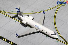 GEMINI JETS UNITED EXPRESS BOMBARDIER  CRJ200 1:400 DIE-CAST MODEL GJUAL1511
